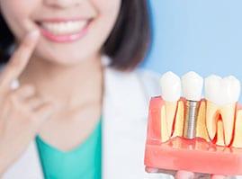 Dental Implants Landing Page 5