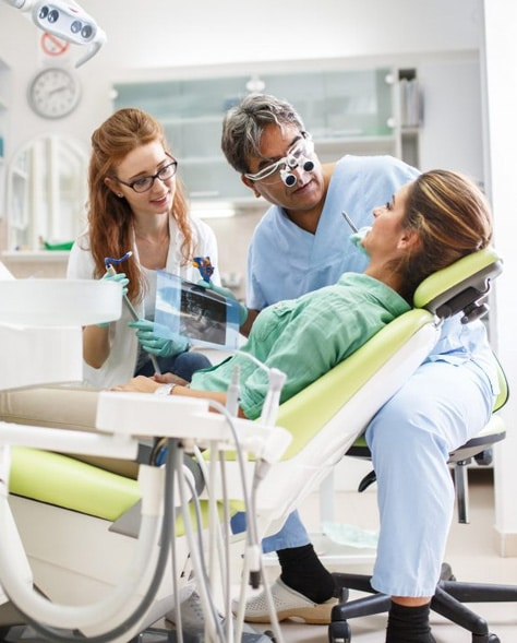 Dental Exams & Cleaning 1