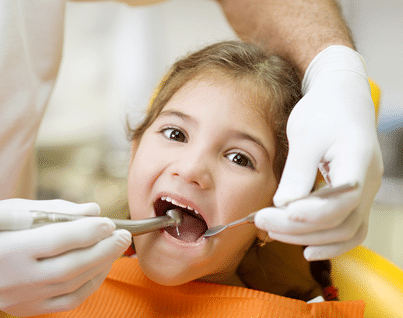 Children's Dentistry 3